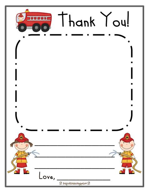 thank you firefighters coloring page fire fighter thank you coloring pages preschool fire