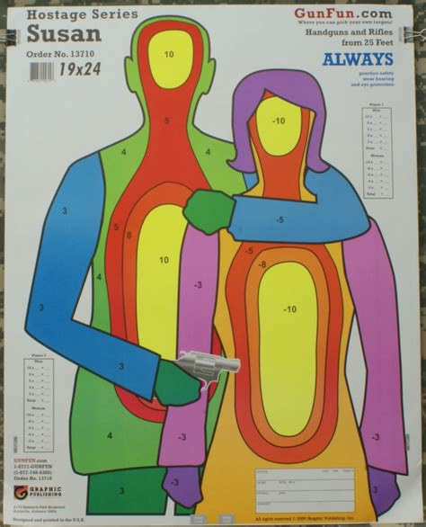 printable novelty targets the gallery for gt terrorist shooting targets to print
