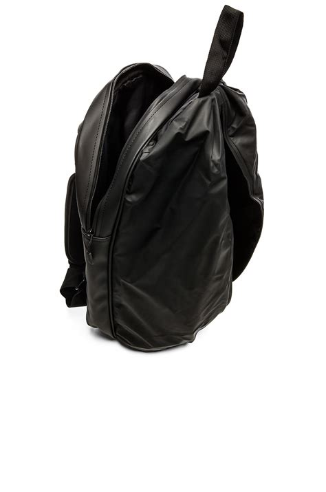 day bags rains day bag in black for lyst