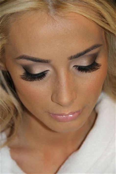 mac wedding makeup bridal makeup to emphasize green eyes beautylish