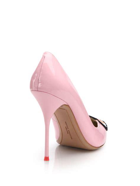 pink patent high heels patent pink heels is heel