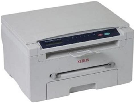 Printer Xerox Workcentre 3119 xerox workcentre 3119 драйвер скачать