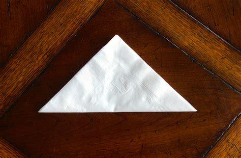 Fold Paper Into Triangle - bird page zoe m mccarthy