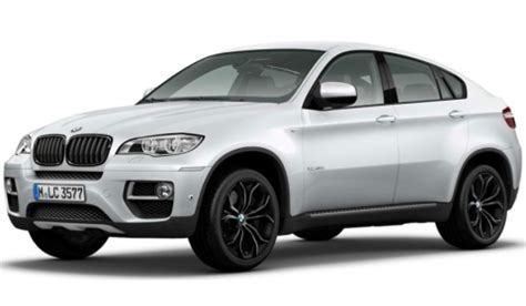old car manuals online 2013 bmw x6 m windshield wipe control official 2013 bmw individual x6 performance edition us only gtspirit