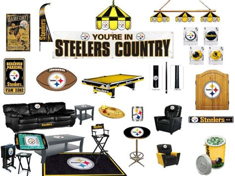 gifts for steelers fans best 25 steelers gifts ideas on pittsburgh
