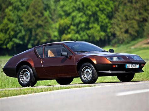 renault alpine a310 renault alpine a310 specs 1977 1978 1979 1980 1981