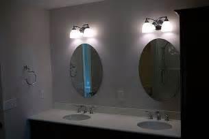 Bathroom Light Fixtures Over Medicine Cabinet » Home Design 2017