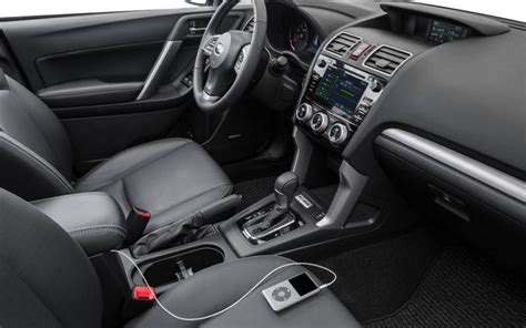 subaru forester interior 2017 2017 subaru forester review release date and price 2019