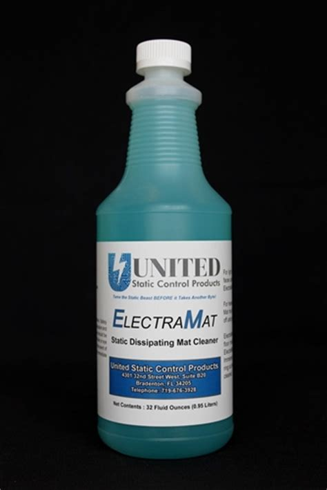 Esd Mat Cleaner by Esd Mat Cleaner For Esd Bench Mats And Esd Table Top Mats