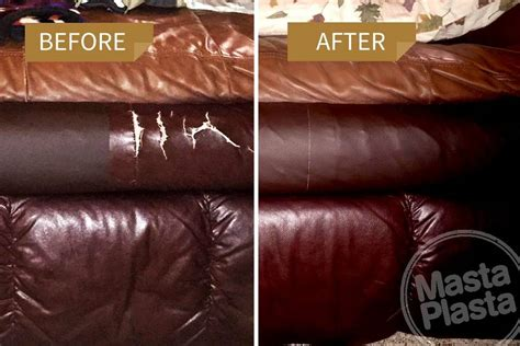 fix leather sofa mastaplasta leather repair kit gallery mastaplasta