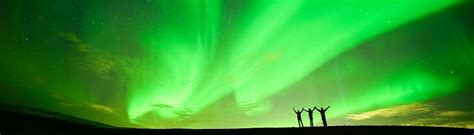 northern lights iceland map arctic adventures iceland tours adventure holidays