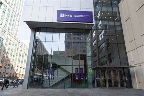 Engineering Mba Nyu Polu by Title Nein Students Protest Nyu Poly S New Name