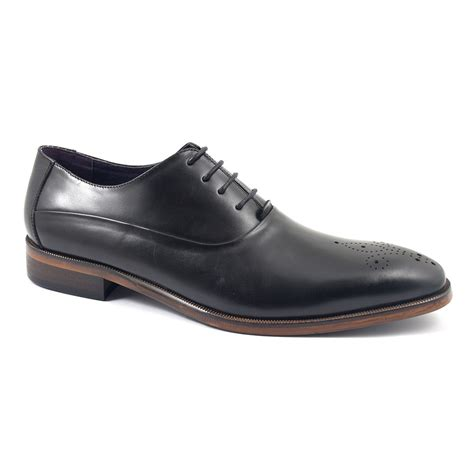black oxford shoes buy black oxford mens shoes gucinari