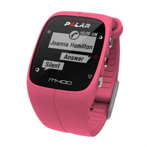 Polar M400 Gps With H7 Hrm polar m400 gps activity tracker sport fitness h7