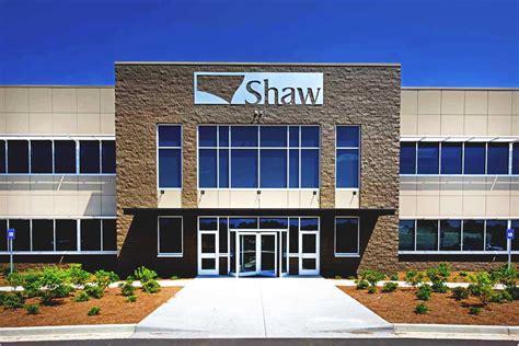shaw industries plant  emj