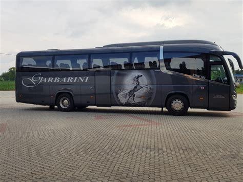 pavia autobus pullman con autista pavia autoservizi garbarini