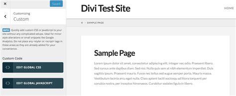 elegant themes css id how to customize your wordpress website s css elegant