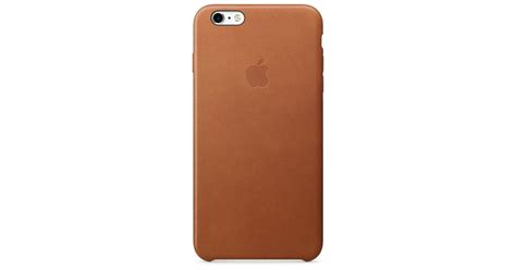 I Phone 6 6s Slot Kartu Brown iphone 6s plus leather saddle brown apple