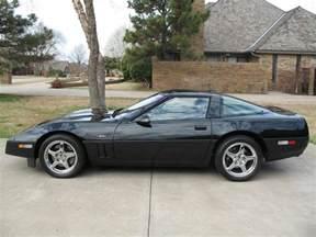 1990 Chevrolet Corvette Zr1 1990 Chevrolet Corvette Zr1 61457