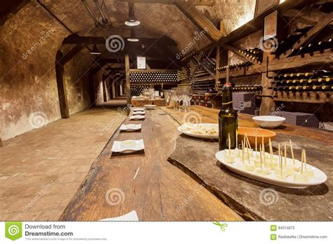a to z winery tasting room table with cheese and wine glasses winside the tasting room of cellar khareba winery