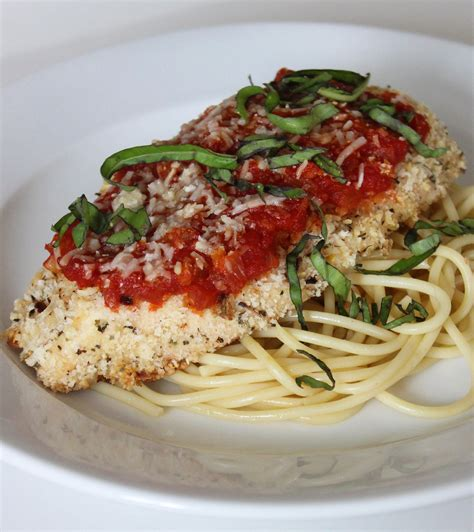 healthy fats chicken healthy low chicken parmesan lunch and dinner recipe