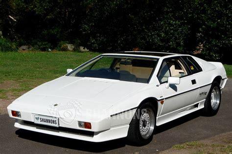 1986 lotus esprit car photo and specs 1986 lotus esprit information and photos momentcar