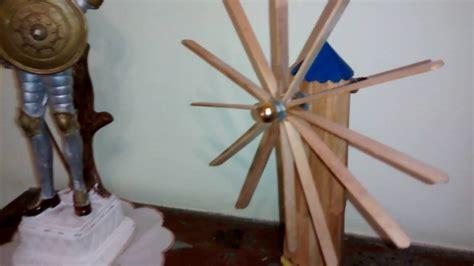 c 243 mo hacer un molinillo de viento manualidades infantiles como hacer un molino de viento molino de viento harinero