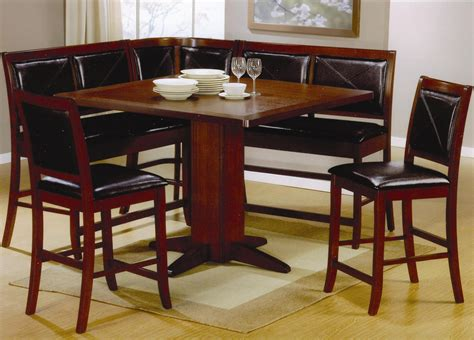Dining Room Nook Set | dining room nook sets homesfeed