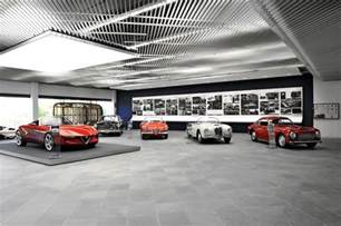 car museum new pininfarina at national automobile museum of turin my