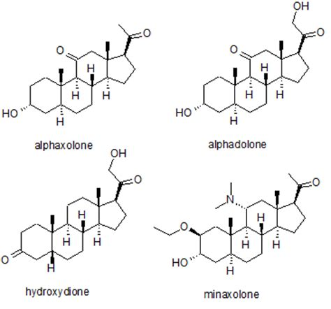Steroids Also Search For Neuroactive Steroid