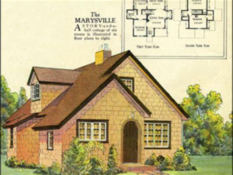 fairy tale cottage house plans 1900s house plans mexzhouse com