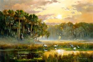 florida landscapes the artwork of scott hiestand art landscapes 1 pinterest landscape