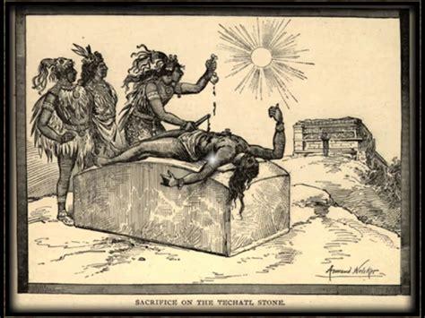 imagenes sacrificios mayas aztecas sacrificios humanos youtube