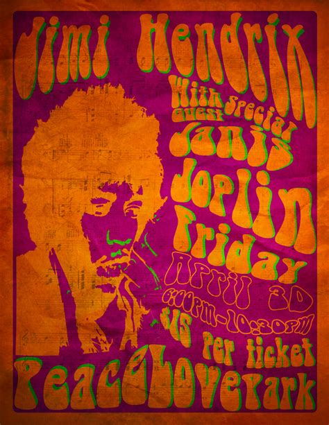 60 s pop posters poster 60 s by jessimcginty on deviantart