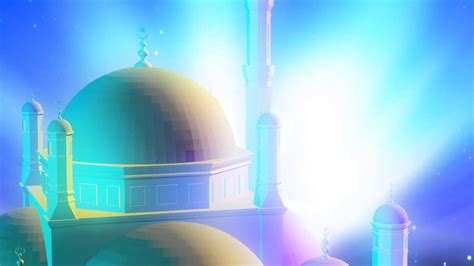 video klip animasi masjid youtube