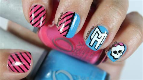 High Nail high nail