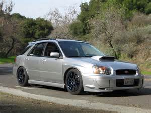 2004 Subaru Impreza Wrx Wagon Twhitey10 2004 Subaru Impreza Specs Photos Modification