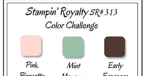 Bp 313 All Color stin royalty stin royalty challenge sr 313