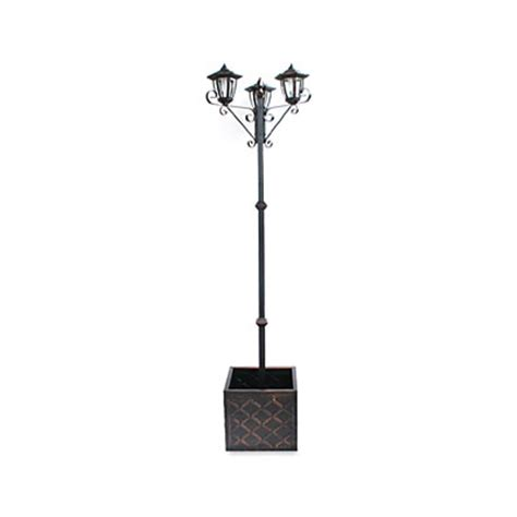 big lots solar lights wilson fisher 174 solar light post big lots