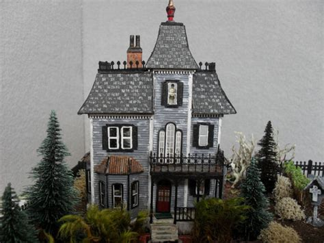 haunted dollhouse kit image gallery haunted dollhouse