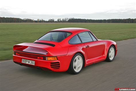 custom porsche 959 porsche 959 review gtspirit