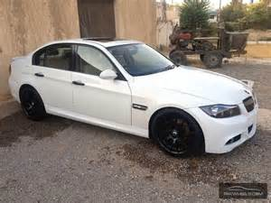 Bmw 2006 For Sale Used Bmw 3 Series 320i 2006 Car For Sale In Islamabad