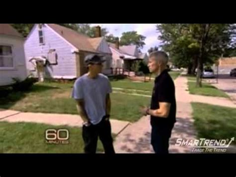 eminem like home eminem shows hometown to 60 minutes viewers youtube