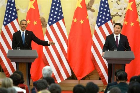 News Roundup New Climate Pact Bad News For Sea Levels And More by Why The U S China Climate Deal Is Bad News For Climate