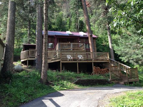 One Bedroom Cabins In Ruidoso Nm by Ruidoso Cabin Debra Winger Used To Own This Beautiful
