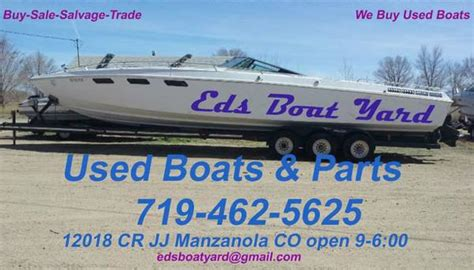 boat parts near me who buys used boat parts near me