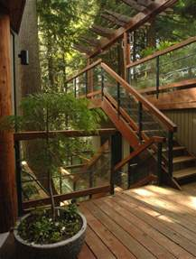 outdoor staircase design outdoor stair and patio designs paths patios pinterest