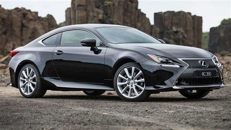 lexus rc 350 2015 lexus rc 350 sport luxury 2015 review carsguide