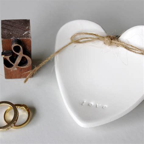 Wedding Ring Keeper by Customised Wedding Ring Keeper Ring Bearer Ring Dish
