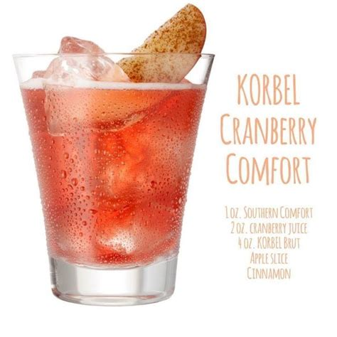 Vodka Southern Comfort Cocktail by 1000 Images About Sparkling Cocktails On